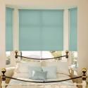 Washable Roller Blinds Celestial Blue